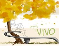 Quick In Situ Design Contest - Vivo Project