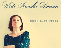 Wide Awake Dream - Cordelia Stephens