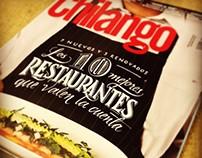Los 10 mejores restaurantes