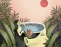 The change - Illustration