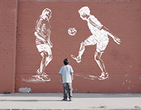 """Beats of the Beautiful Game- """"Whoever We Are"""""""