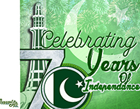 14August# 70years of pakistan Indepandance 14august2017