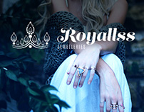 Royallss Jewelleries