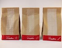 Napolina Packaging