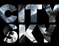 City Sky Intro