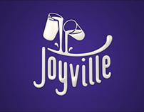 Cadbury Joyville - 2012 Olympics Campaign