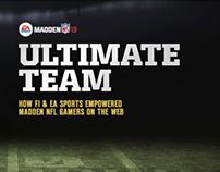 EA Madden Ultimate Team: Case Study