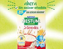 Nestum Nueva receta
