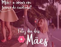 Social Media - Dia das Mães