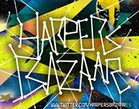Harpers Bazaar for twitter Spain