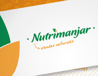Nutrimanjar Natural Meals