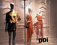 DDI Student Window Challenge