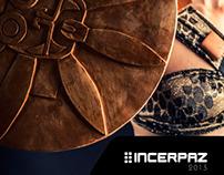 Incerpaz Calendar 2013