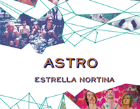 "Deluxe Music Pack ""Astro: Estrella Nortina"""