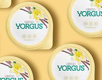 Yorgus Yogurt