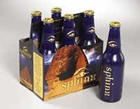 Sphinx Egyptian Malt Ale
