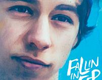 Kyle Mischiek - Fallin' In Deep