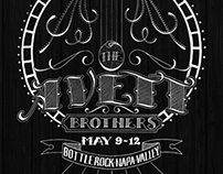 BottleRock Napa Valley Posters