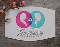Two Sisters Photography