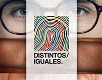 Distintos & Iguales
