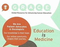 GRACE Online Resource for People Living with Cancer