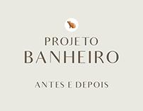 Projeto | BANHEIRO