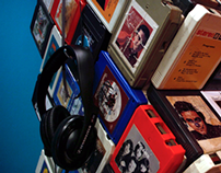 An Ode to 8 - Tracks