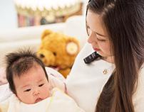 【媽媽的故事Mom's Story】Maternity Interview Record