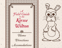 Kirsse Wilton - Wedding Website