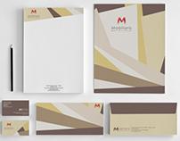 Logo e Identidade Visual: Mobilaris
