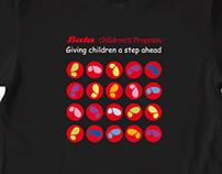 branding shirt