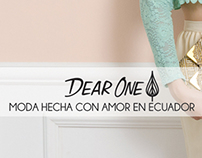Wallpaper Dear One