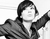 Paige Lindquist : Model Portfolio