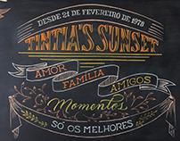 Tintia's Sunset