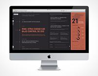 BBC Website - Diario Online