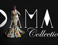 Dama bags collection for Sacma S.p.A.