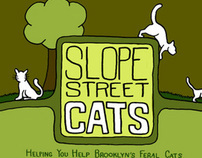 Slope Street Cats