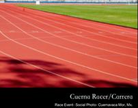Cuerna Racer
