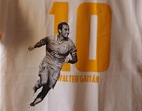 Playera Gaitán | La U