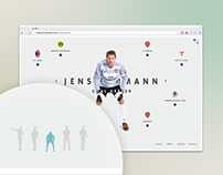Jens Lehmann - Personal Website