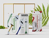 Mr.Sci Science Factory Branding / 賽先生科學工廠品牌識別