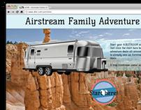Airstream - AFAR