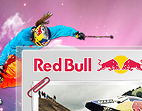 Red Bull Projects