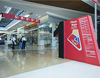 Señalización Centro Comercial Premium Plaza