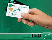 TEB Bank -Advertising