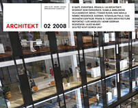 Architect [Magazine]