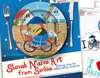 Babka - Naive Art Gallery
