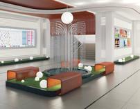 Interior design 2010