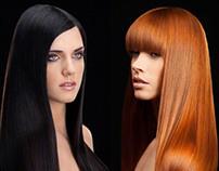 Keratine Hair
