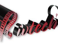 Rivtech Logo Design